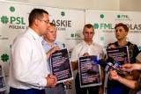 Stefan Krajewski: Ludzi ministra Jurgiela wymienia się na ludzi ministra Ardanowskiego zamiast się skupić na problemach związanych z suszą