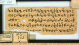 Nasz Czytelnik odkrył najstarszą wzmiankę o Wawelu i Krakowie? W języku tocharskim!