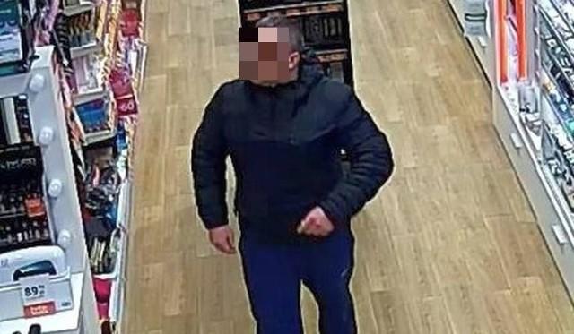Złodziej perfum z Hebe Białystok zatrzymany. Sam zgłosił się na policję po tym, jak ukradł perfumy za ponad 600 zł