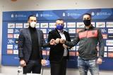Lubomir Guldan zamienił korki na garnitur. Słowak zakończył kończy karierę i został dyrektorem sportowym KGHM Zagłębia Lubin