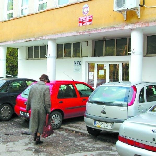 Z punktu widzenia pacjenta w augustowskim szpitalu nic nie zmieni się na gorsze - zapewnia dyrektor placówki.