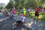 Wizz Air Katowice Half Marathon: Oświadczenie linii lotniczych w sprawie przerwanego biegu ZDJĘCIA