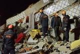Trzęsienie ziemi we wschodniej Turcji. Rośnie liczba śmiertelnych ofiar (Video)
