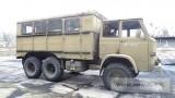 Wojsko sprzedaje pojazdy z demobilu. Można kupić ciężarówki, traktory i motorówki