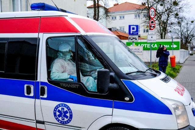 1092 osoby zmarły w Polsce w związku z koronawirusem od początku pandemii