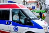 Wtorkowe popołudnie: kolejnych 129 nowych zakażeń koronawirusem w kraju. Najwięcej na Śląsku. Zmarło kolejnych 11 osób