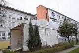 Do szpitala w Słubicach wkroczyła policja. Trwa śledztwo prokuratury