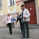 Niepełnosprawna nysanka wygrała walkę z ZUS-em
