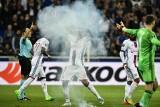 Stan wojenny na stadionach Ligi Europy