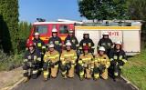 Strażacy z Kowali laureatami konkursu organizowanego przez Polskie Sieci Elektroenergetyczne. Będzie nowy sprzęt komputerowy i defibrylator