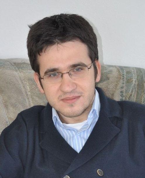 Jarosław Dudycz