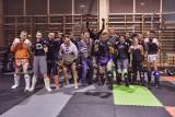 Kielecka firma Formaster Group, właściciel marki Dafi, wspiera finansowo Akademię Muay Thai Kielce