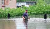 Powódź 2010 roku w Świeciu i powiecie świeckim [zdjęcia z naszego archiwum]