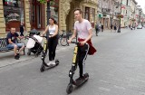 Hulajnogi elektryczne zmiana przepisów. Kary za jazdę na hulajnogach. Nowe przepisy dotyczące jazdy na hulajnodze 20.05.2021