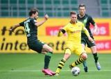 Borussia Dortmund wygrała i już czeka na Bayern Monachium
