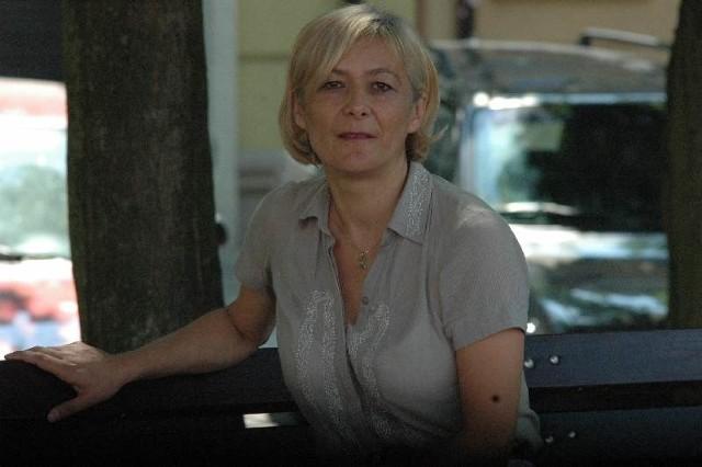Ewa Drozd, posłanka PO drugą kadencję