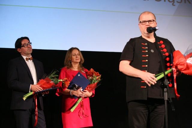 Nagrody marszałka województwa śląskiego w dziedzinie kultury za rok 2018