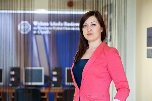- W tym roku w części szkolnej konkursu wzięło udział prawie 40 szkół z regionu - mówi Alina Motyka.