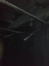 Iwkowa. Pożar na strychu w masarni. 25 strażaków walczyło z ogniem