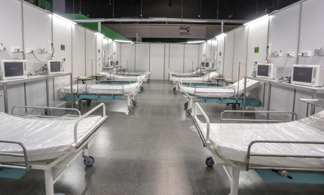 Teraz każdy może pomóc personelowi medycznemu walczącemu z COVID-19