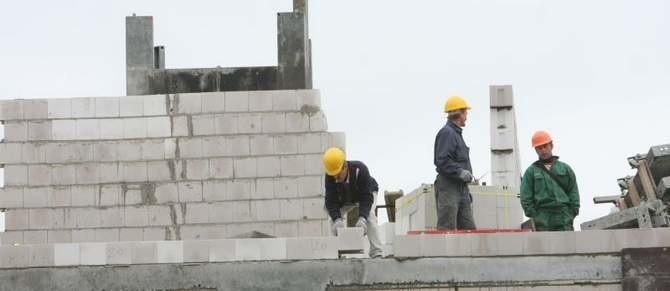 Budowa domu wielorodzinnego...