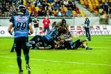 Czas na polskie Super Bowl! Panthers Wrocław vs. Lowlanders Białystok na Stadionie Olimpijskim we Wrocławiu (TRANSMISJA NA ŻYWO, LIVE, LFA)