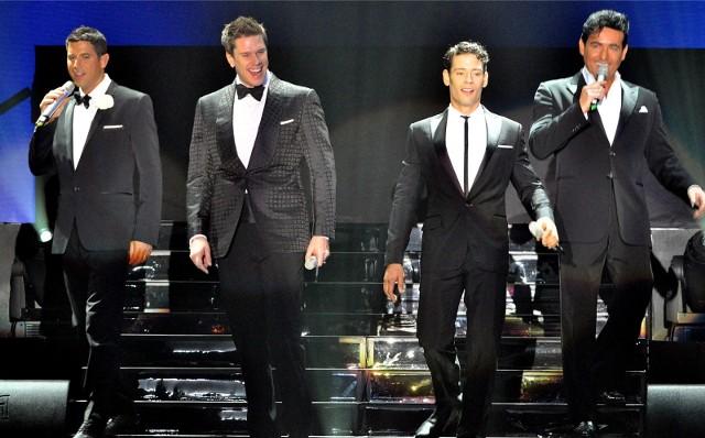 Il Divo sprzedali już ponad 30 milionów płyt!