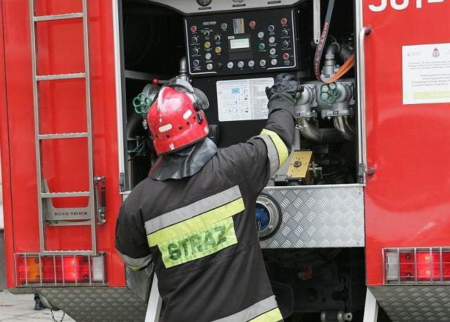 Strażacy ochotnicy, poza gaszeniem pożarów i niesieniem pomocy, zajmują się również... kulturą!