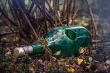 Rozbój we Włocławku - pijany mężczyzna groził pobiciem ekspedientce i ukradł alkohol