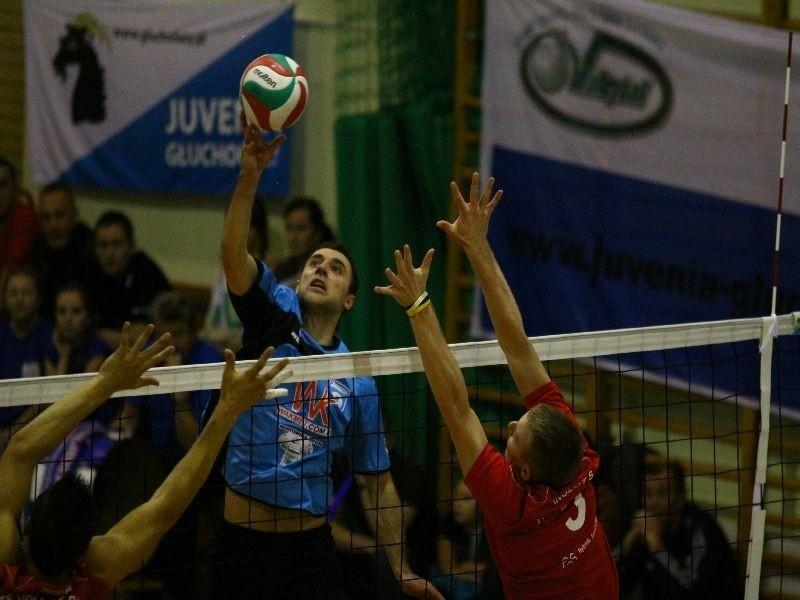 Beniaminek z Glucholaz w dalszym ciągu pozostaje bez wygranej w lidze.
