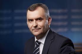 Włodzimierz Karpiński, minister skarbu w ostatnim czasie często gości na Opolszczyźnie.