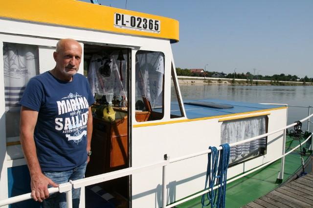Kapitan Waldemar Rybicki