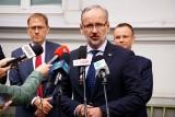 Minister zdrowia w Lublinie: Monitorujemy sytuację epidemiczną i będziemy reagować