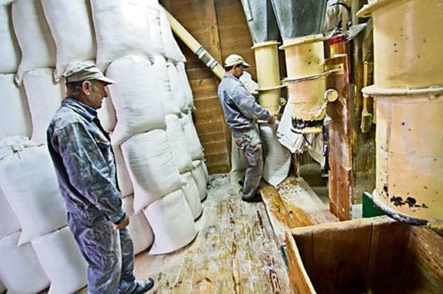 Ród młynarzy mąką darzy!   Nowości Dziennik Toruński