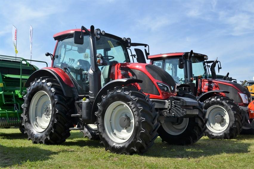 Te marki ciągników rolnicy wybierają najczęściej w 2021 roku. Utrzymuje się wysoka sprzedaż