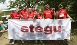 Sztafety firmowe na Maratonie Opolskim. Propagują sport i wspierają potrzebujących
