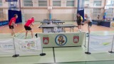NOWOGRÓD BOBRZAŃSKI. W tym mieście kochają ping-ponga! Rusza kolejny turniej tenisa stołowego