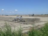 Zawiesina w południowej części Gopła to już problem [zdjęcia]
