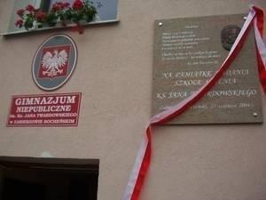 Przyjaciele Księdza Twardowskiego Dziennik Polski