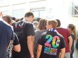 Woodstock 2015. Gigantyczne kolejki po bilety PKP. W niedzielę odjazdy z Kostrzyna (sprawdźcie rozkład jazdy pociągów)