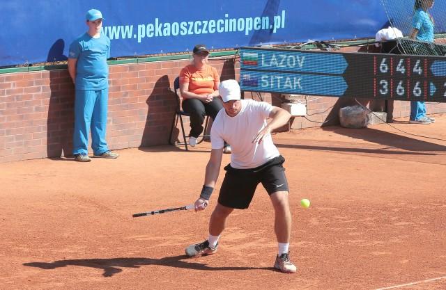 Pekao Szczecin Open 2014 - kwalifikacje