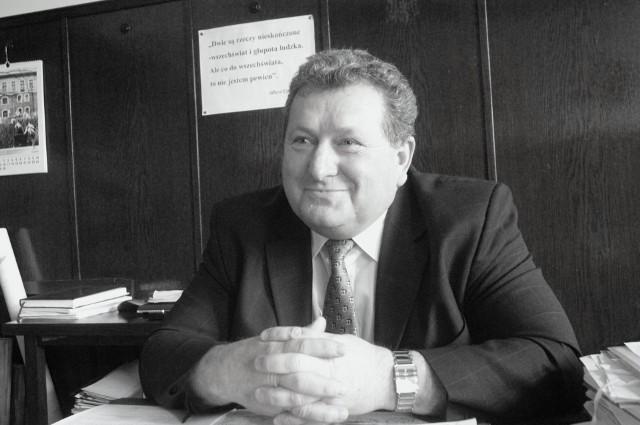 Edward Flak (1948-2020)