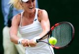 Turniej w Stanford: Urszula Radwańska nie sprostała Dominice Cibulkovej