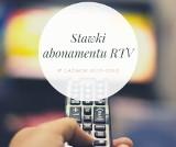 Tak podrożał abonament RTV w ciągu ostatnich lat. Zobacz, jak zmieniały się stawki [lista - 9.02]