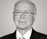 Zmarł Bogdan Mielczarek, znany oleski lekarz. Miał 85 lat