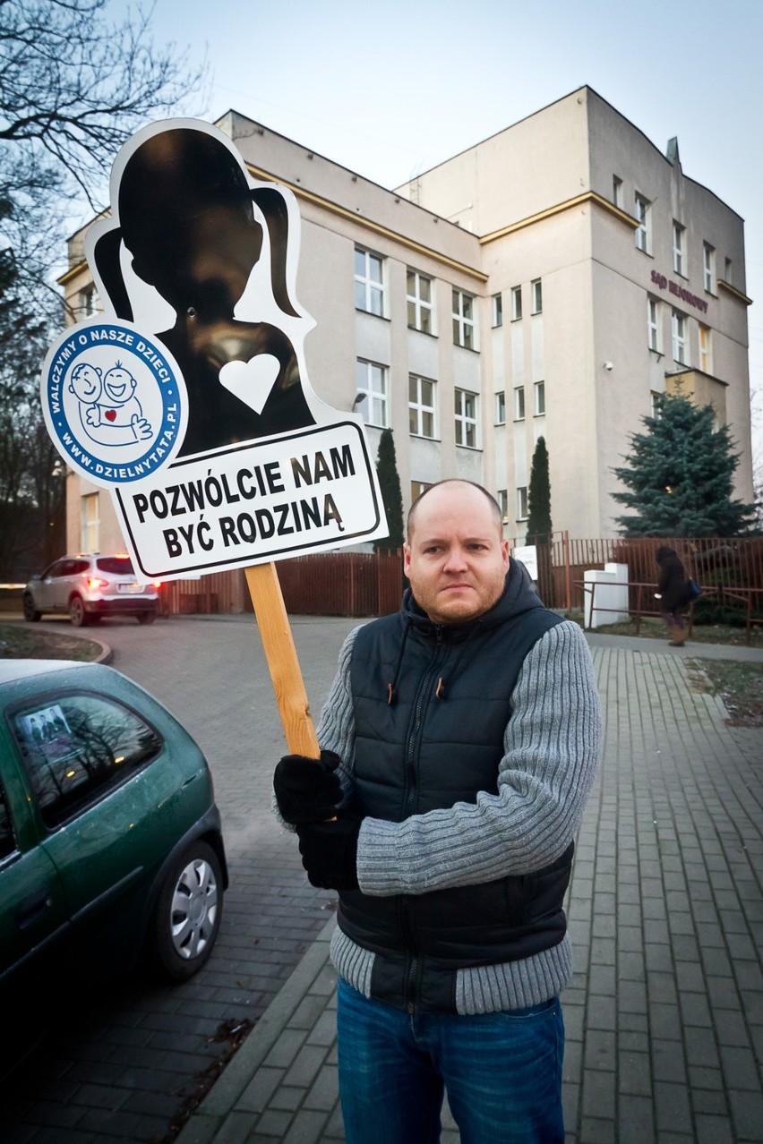 Bydgoszczanin dodaje: - Powinienem widzieć Paulinkę osiem...