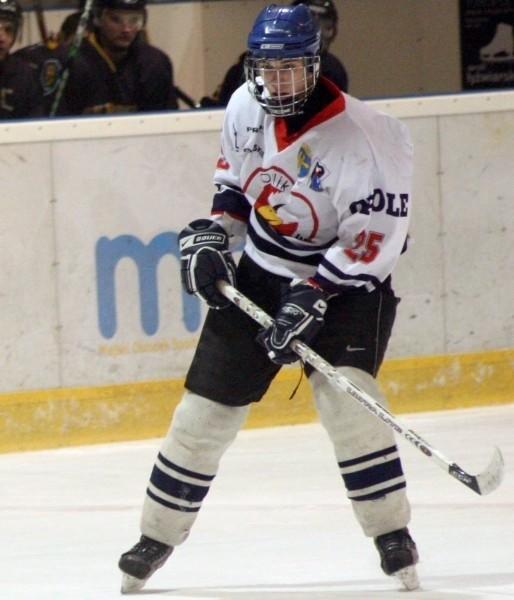 Paweł Kosidło z Orlika trafił do reprezentacji do lat 18.