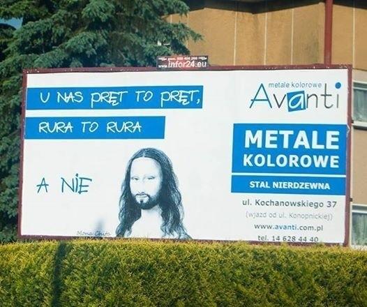 Najgorsze polskie reklamy 2014 zgłoszone do festiwalu Chamlet