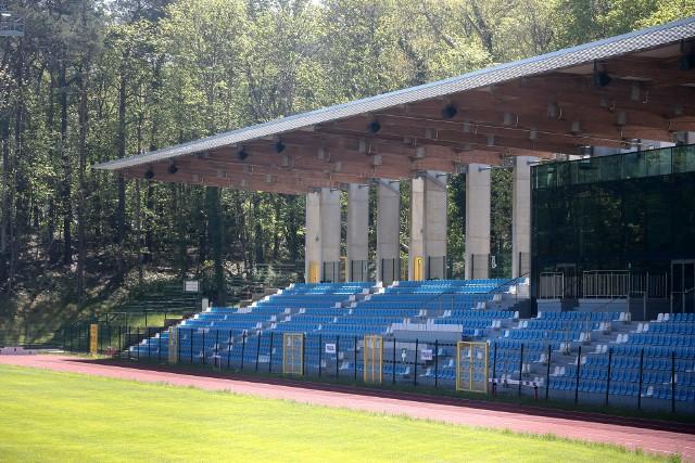 Stadion Floty Świnoujście