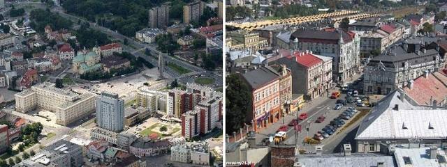 Rząd nie zgodził się aby Rzeszów był większy o Matysówkę. Nie ma też zgody na powiększenie Przemyśla.
